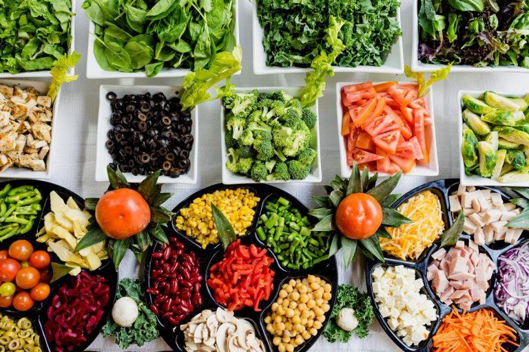 Was sollten Sie über Diät-Catering wissen?